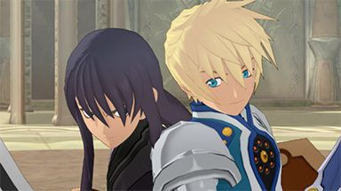 Tales of Vesperia : Definitive Edition - une salve d'images pour le remaster