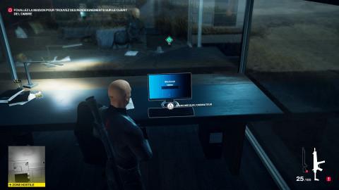 Hitman 2 : Un agent 47 au sommet de son art