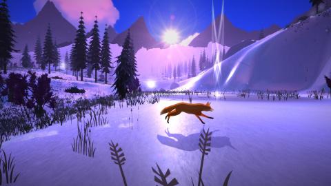 The First Tree : l'aventure dans la peau d'un renard arrive le 30 novembre sur consoles