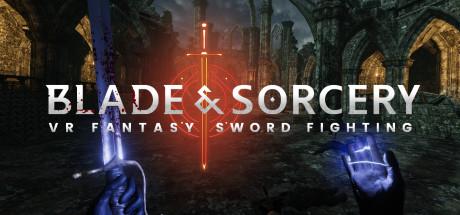 Blade & Sorcery sur PC
