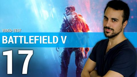 Battlefield V : La maturité de la franchise ? On fait le bilan en 3 minutes