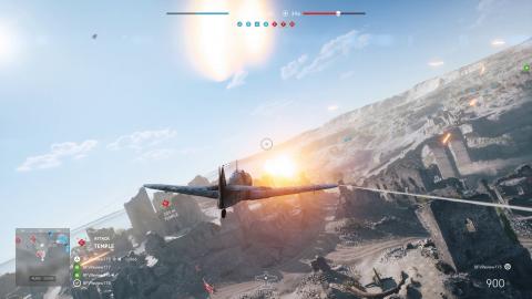 Battlefield V : mode Tir Groupé et arrivée imminente du DLSS sur PC