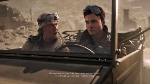 Battlefield V : le roi du FPS multijoueur est bel et bien de retour...