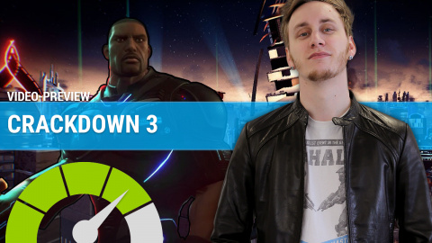 Crackdown 3 : nos impressions sur le mode multijoueur en 3 minutes