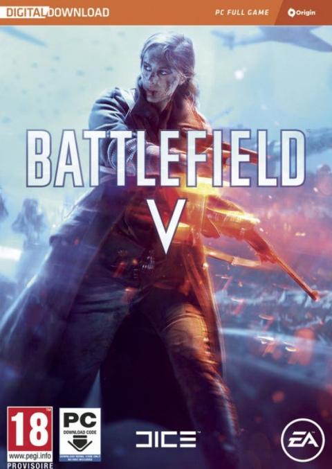 Battlefield V : Toutes les infos à connaître pour le Day One