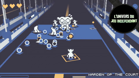 L'univers du jeu indépendant : 10S, un concept de jeu original !