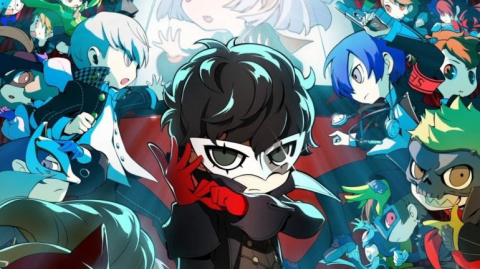 Persona Q2 : New Cinema Labyrinth s'offre une heure de gameplay