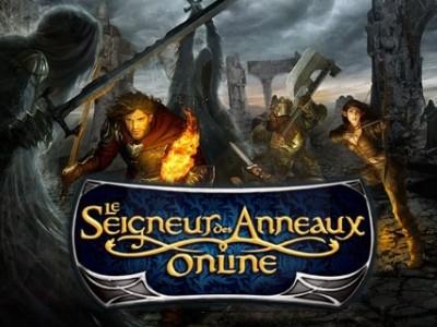 Le Seigneur des Anneaux Online sur PC