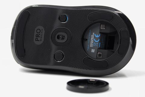 Test Logitech G Pro Wireless : La légèreté qui change tout