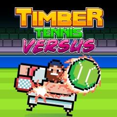 Timber Tennis : Versus