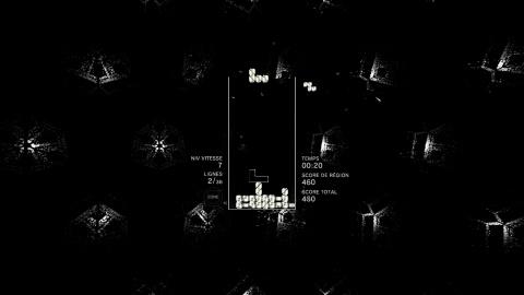 Tetris Effect : Le syndrome Tetris qui rentre dans la tête pour lui faire battre la mesure