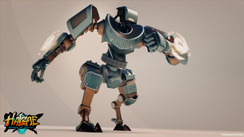 Halzae : Heroes of Divinity - L'ancien projet étudiant annonce sa campagne Kickstarter