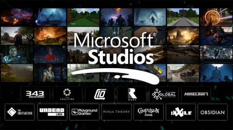 X018: le résumé complet de l'Inside Xbox