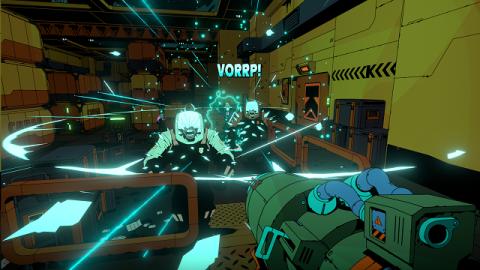 Void Bastards : un DLC et des défis gratuits arrivent bientôt