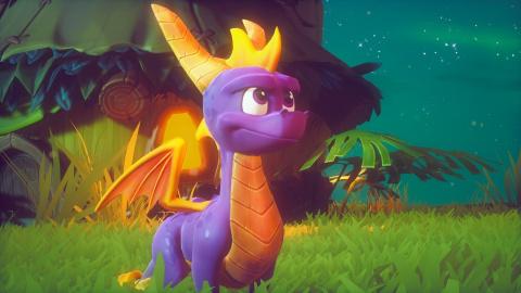 Spyro Reignited Trilogy : Les introductions des trois volets dévoilées