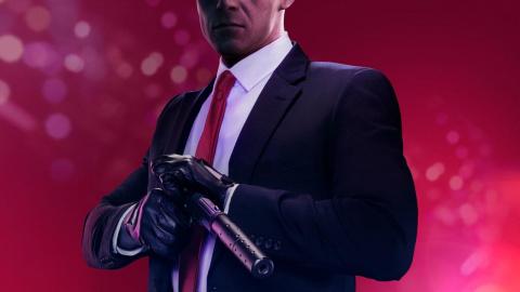 Concours Hitman 2 : Gagnez une TV 4K et des jeux PS4 avec l'Agent 47