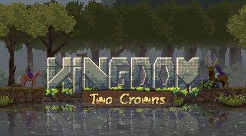 Kingdom : Two Crowns - Le souverain arrive en décembre