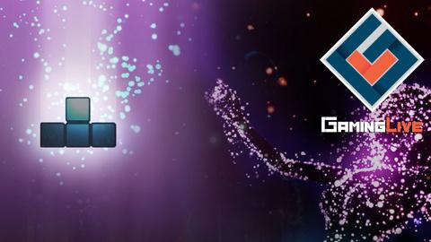 """Tetris Effect : 2 GL sur les modes """"Périple"""" et """"Effets"""""""