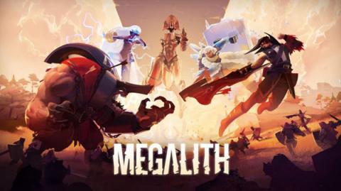 Megalith : une bêta ouverte pour le hero shooter du PlayStation VR