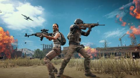 PlayerUnknown's Battlegrounds : sortie confirmée pour décembre sur PlayStation 4