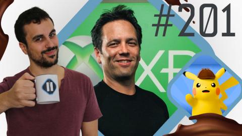 Pause Cafay #201 : Microsoft se penche sur le Cloud Gaming...