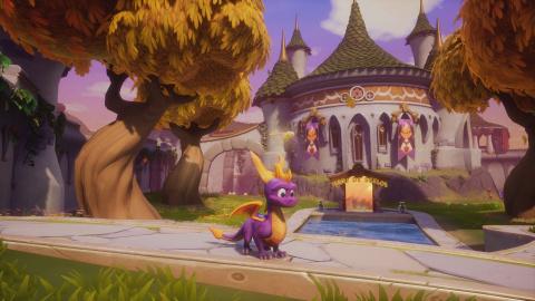 Spyro Reignited Trilogy : joli, fun, mais un peu daté