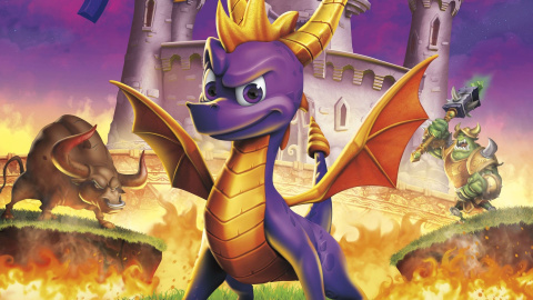 Spyro Reignited Trilogy : joli, fun, mais un peu daté