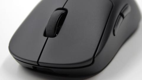 Mise à jour de notre dossier comparatif : Test de la souris Logitech G Pro Wireless