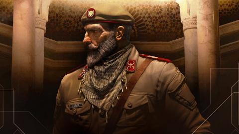 Rainbow Six Siege : Kaid, l'agent marocain, se présente en vidéo