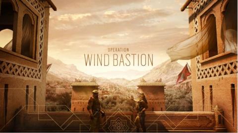 Tom Clancy's Rainbow Six Siege : Opération Wind Bastion