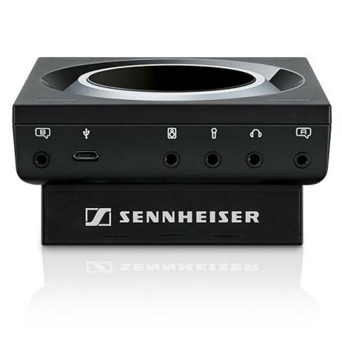 Test du casque Sennheiser GSP 600 : Un modèle catégorie poids lourd