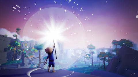 Omno sortira également sur PS4 et Nintendo Switch