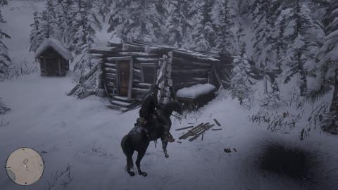 Le trésor de la piste empoisonnée