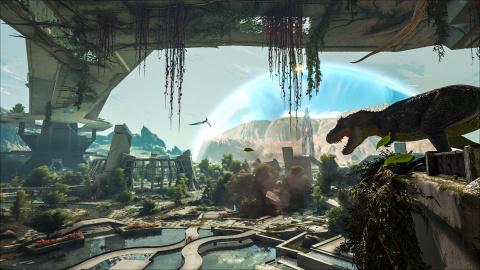 Ark : Extinction : le trailer de lancement