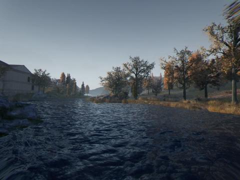 Déraciné : L'aventure fantomatique mais pleine de bons sentiments sur PSVR