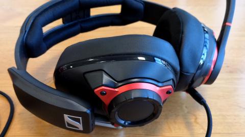 Mise à jour de notre dossier comparatif : Test du casque Sennheiser GSP 600