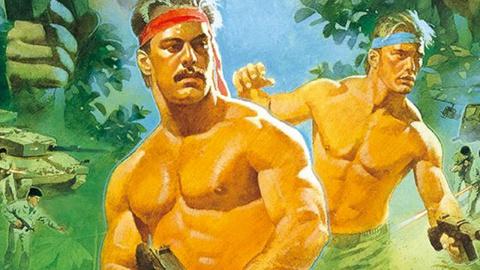 SNK 40th Anniversary Collection : Retour sur Ikari Warriors II