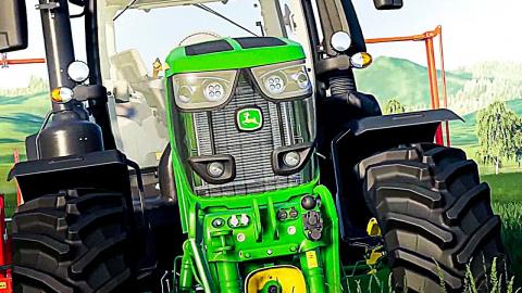 Farming Simulator 19 : Farm & Furious !