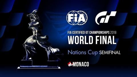 GT Sport : Suivez les championnats du monde de la FIA en live !