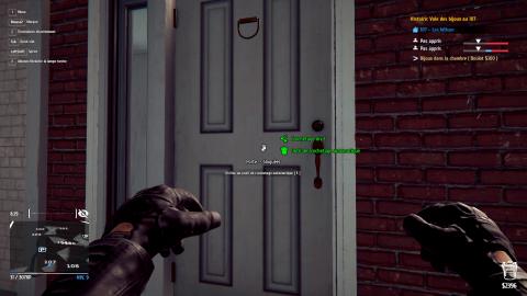 Thief Simulator : Dans la peau d'un cambrioleur débutant...