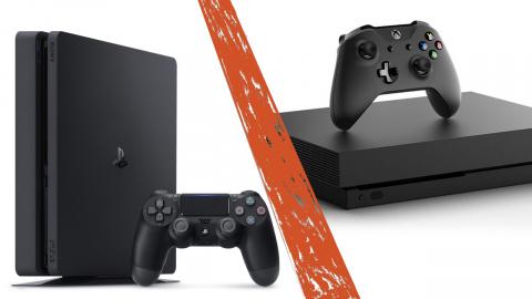 Référence Gaming : Des promotions sur les Xbox One et PS4 !