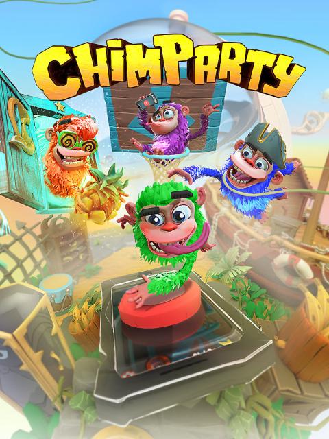Chimparty sur PS4