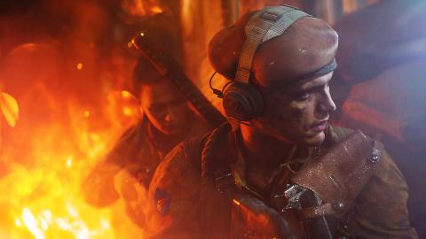PS Store : Jouez dès maintenant à Battlefield V !