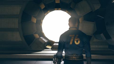 Fallout 76 : Un peu d'exploration