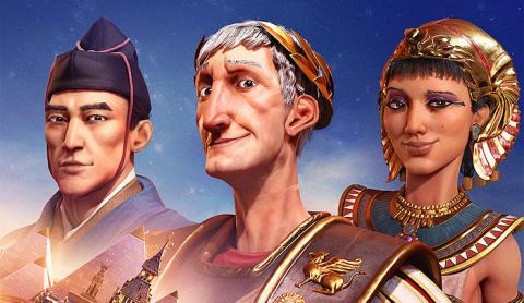 Civilization VI : le trailer de lancement sur Nintendo Switch