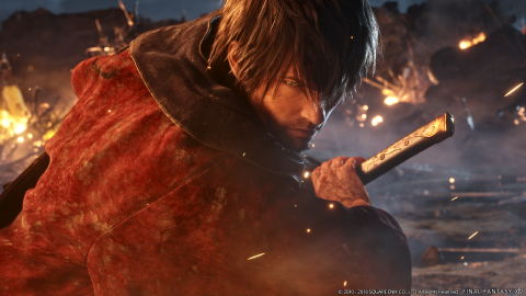 Final Fantasy XIV : l'extension Shadowbringers annoncée