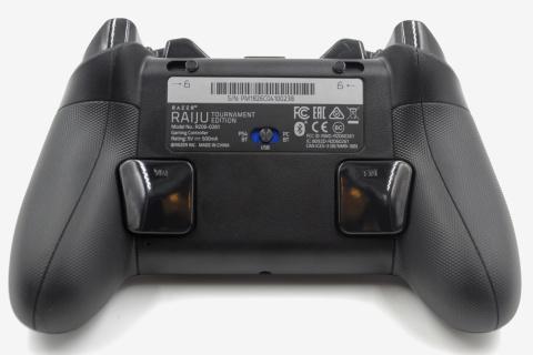 Test Razer Raiju Tournament Edition : La qualité... à prix d'or
