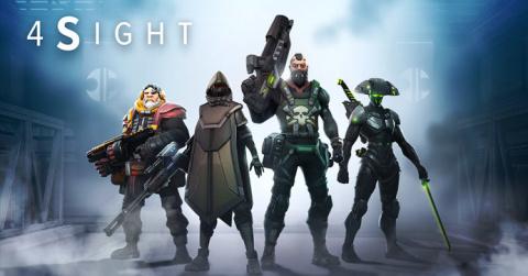 4Sight sur PC