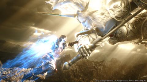 Final Fantasy XIV : Le showcase prévu en février confirmé par Square Enix
