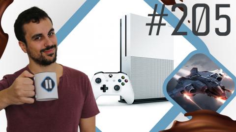 Pause Cafay #205 : Vers une Xbox One 100% dématérialisée ?